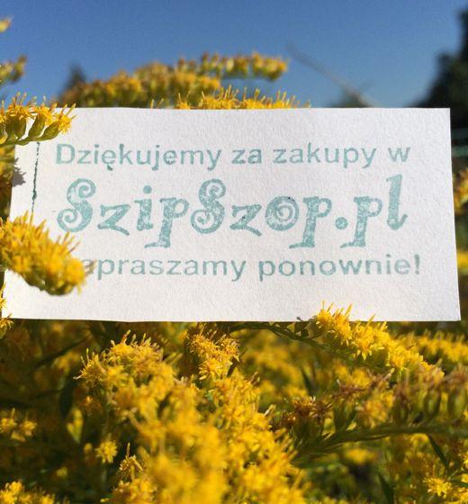 Brrr, u nas bardzo wieje, więc na osłodę czwartku trochę lata :) a na blogu szipszopa nowy wpis, wpadajcie:)  https://www.szipszop.pl/blog/
