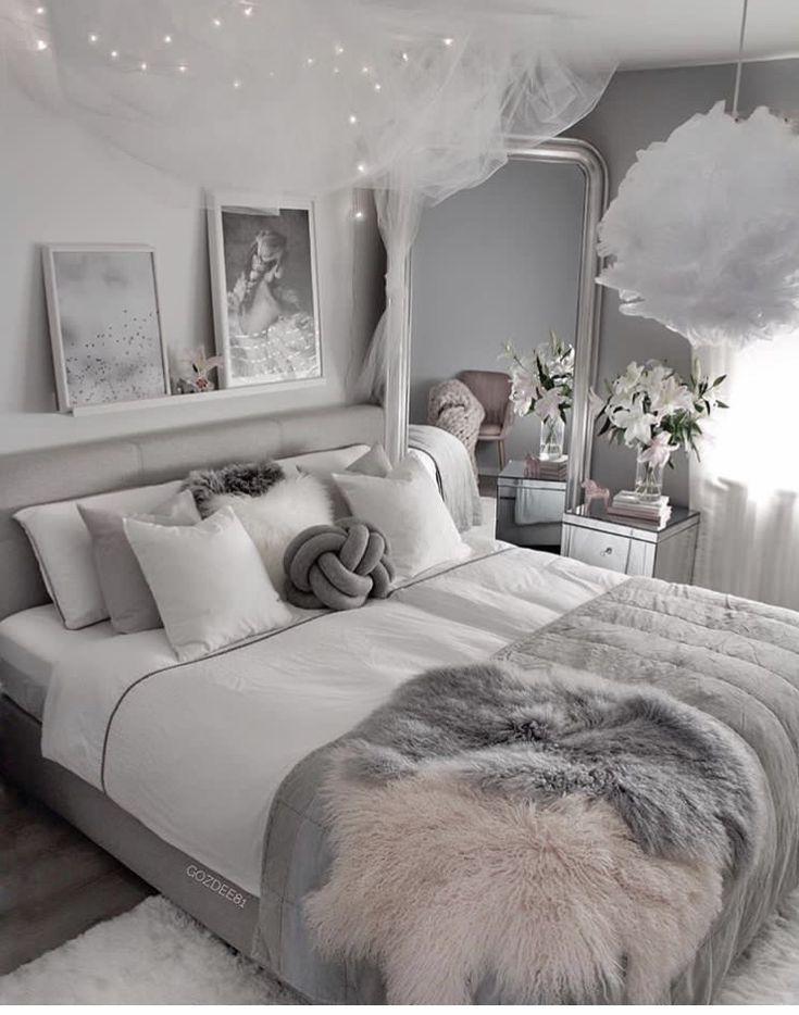 Diese Bettwäsche und Kissen