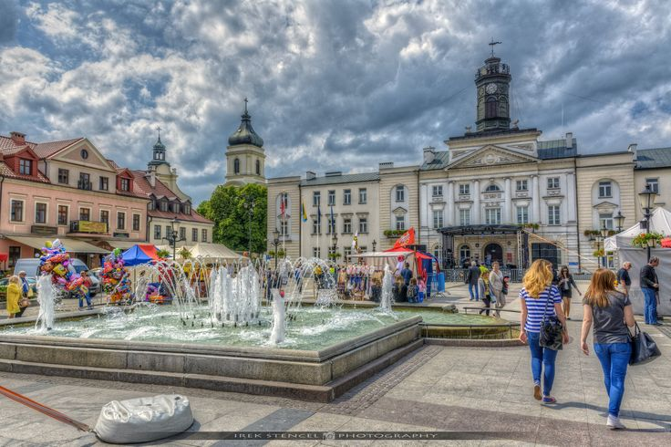 Płock - © Irek Stencel / Płock, Poland