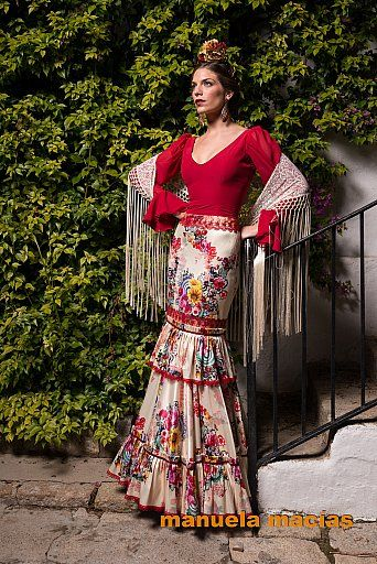 Flamenco vestidos.: a collection of Other ideas to try ...