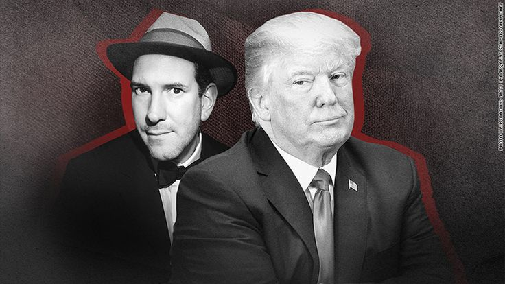 Matt Drudge of the Drudge Report has been one of President Trump's most ardent supporters. But lately he seems frustrated, and his site isn't being shy about it.