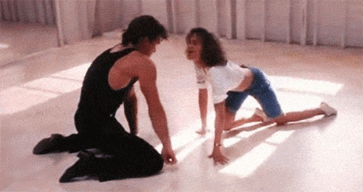 How to Dress Like Baby from Dirty Dancing – FLARE