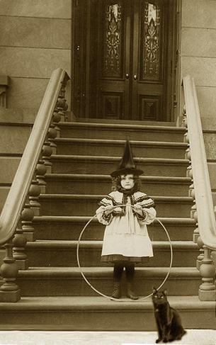 Witch preschool//
