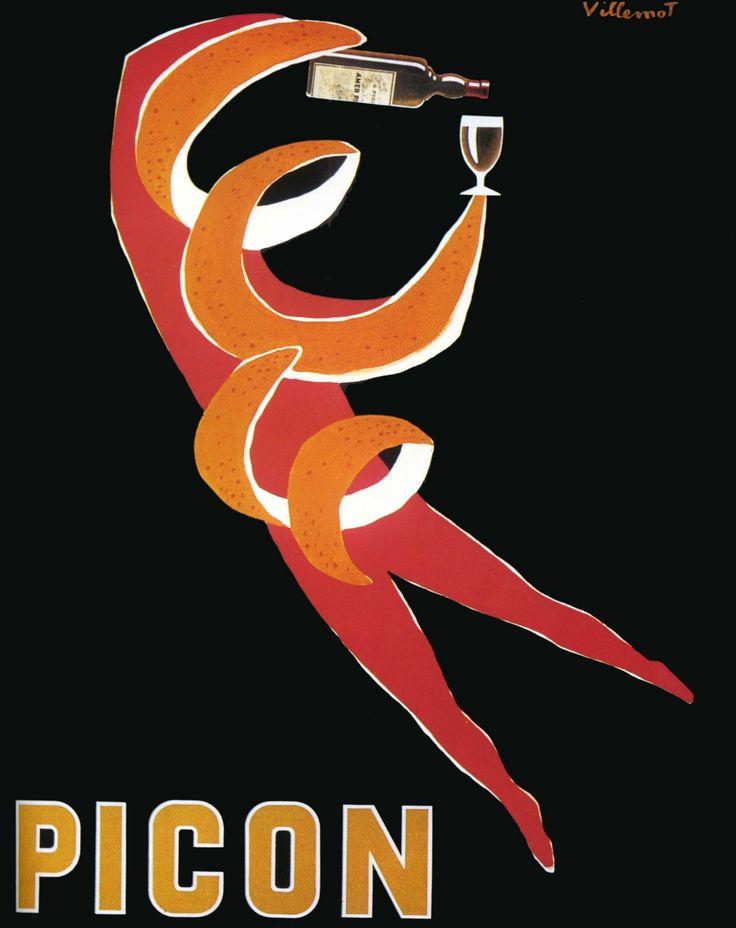 Picon ad (1950s)