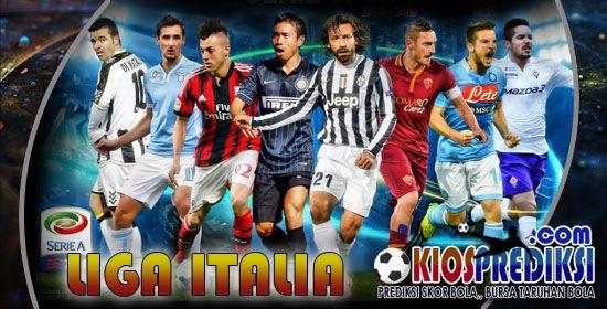 Prediksi Skor Genoa vs AC Milan 27 September 2015