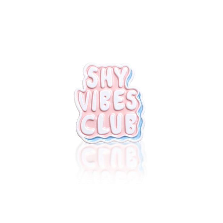 Club Pin