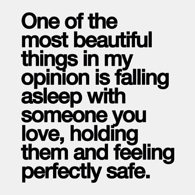 One of the most beautiful things in life…