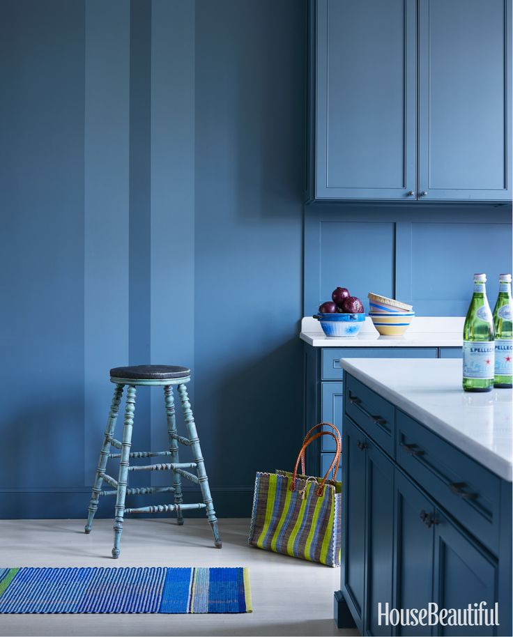 17 best images about french blue on pinterest | antiques, blue and, Hause ideen