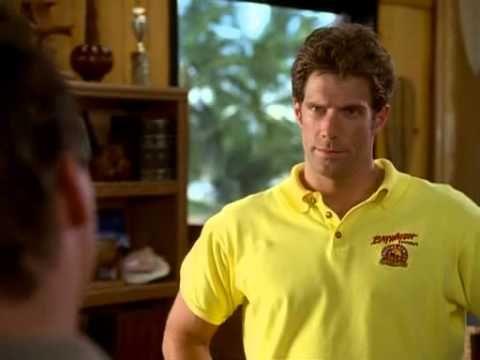 Baywatch Hawaii Season 2 Episode 2 - Knife in the back