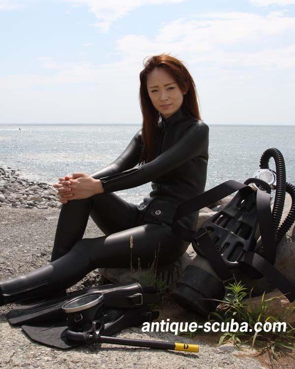 127 best images about Vintage scuba gear on Pinterest ...