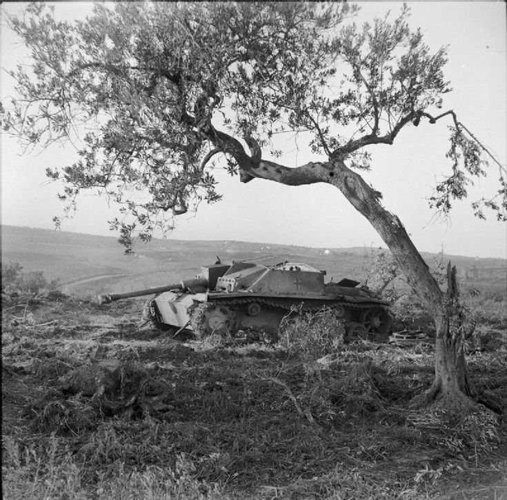30th November 1943: Germans turn against Italian civilians