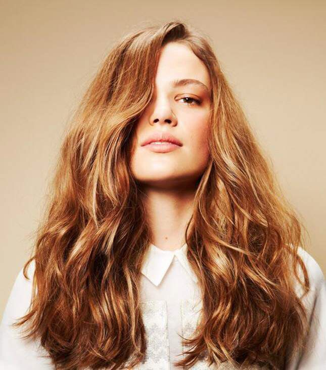 Hair Color Trends 2015 Spring Summer View Haircolor Forecast