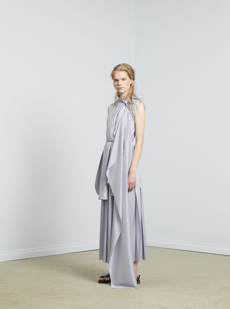 Christopher Esber Resort 2014 Collection