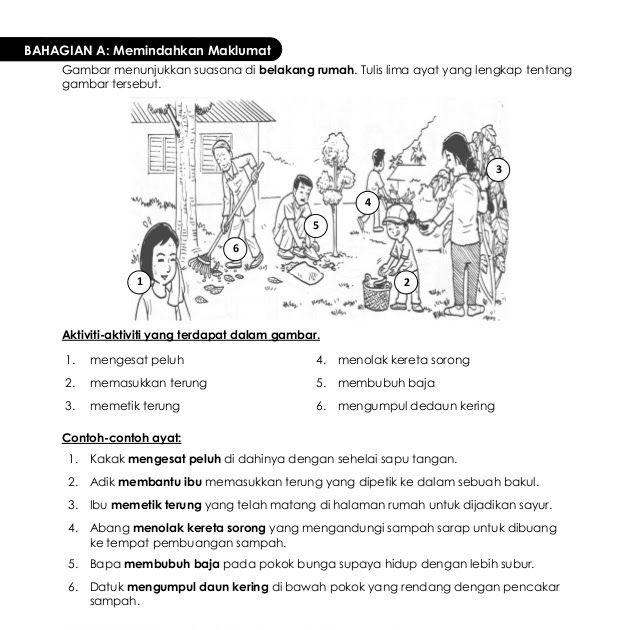 Paling Hits 30 Gambar Kartun Anak Gotong Royong Bahan Upsr 2014 Download Kartun Lucu Komik Upin Ipin Download Hanimasdbrd Han Di 2020 Kartun Kartun Lucu Gambar