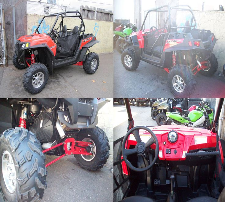 This used 2014 #Polaris Ranger Razor XP 900 #Dune_Buggy looks nice as new atv, available for sale by Epic Motorsports dealer in Goleta, CA, USA AT cheap-usedatvs.com. This delivers fast throttle response, groundbreaking power and revolutionary acceleration. Designed the all-new 3-Link Trailing Arm IRS to handle all that massive power and keep the ride smooth. Read more at:http://www.cheap-usedatvs.com/used-atvs/2014/dune-buggy/polaris/ranger-razor-xp-900/6293/