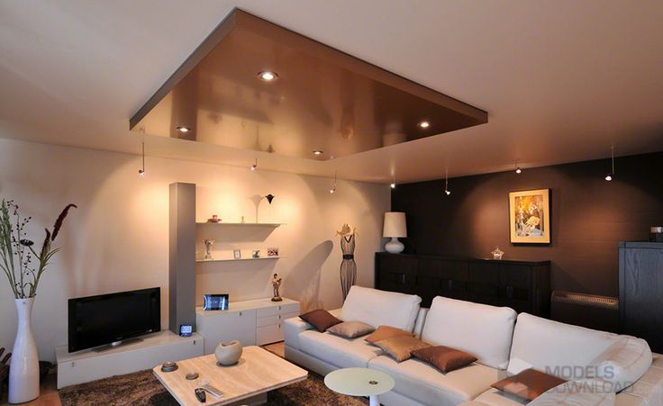 Funkcjonalny i wygodny salon