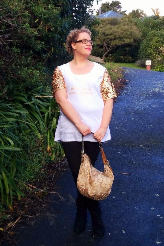 Mama's Style ~ My Style 1st June 2015 #aussiecurves #blogger #rubyandlilli #crossroads #max #coach #hellolovely #numberoneshoes #celebratemysize #stylehasnosize #plussize #plussizeconfidence #ootd #ootdplus #plussizefashion #curvy #curvystyle #curvyootd #styleblogger #fashion #fatshion #plussizeblogger