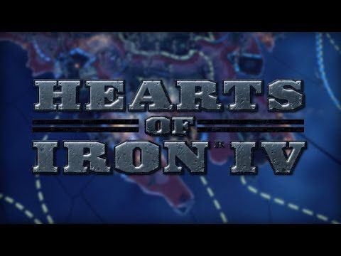 Hearts of Iron IV Review: Clarifying Complexity - TechRaptor