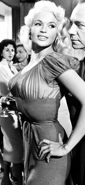 17 best images about jayne mansfield on pinterest pop for How old was jayne mansfield when she died