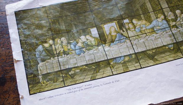 Beautiful Umbria Museo Laboratorio Moretti Caselli a Perugia - Beautiful Umbria