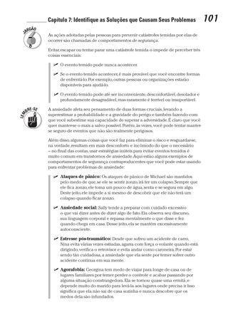 Terapia cognitivo comportamental para leigos