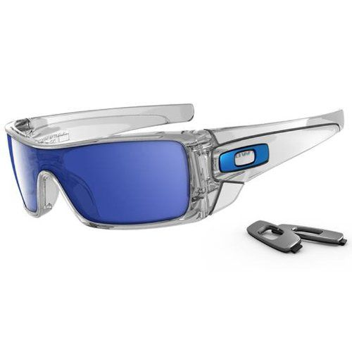 It\u0026#39;s not about being big or bad or bold. Oakley Batwolf Sunglasses are about original