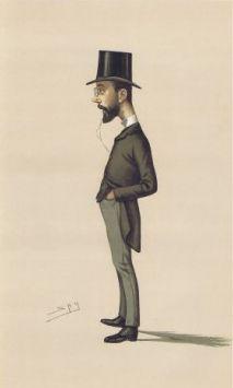 TM Healy Vanity Fair 3 April 1886 - Tim Healy (politician) - Wikipedia