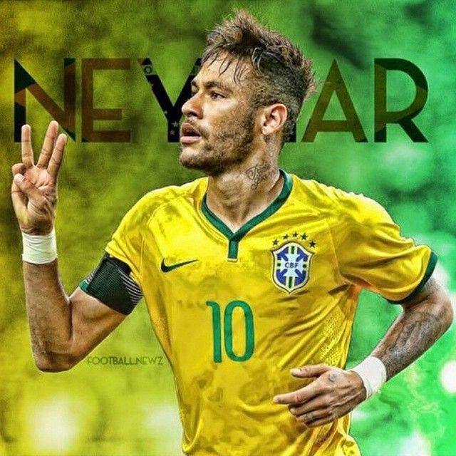 SoccerHacker 画像 - ネイマール (Neymar) #Neymar