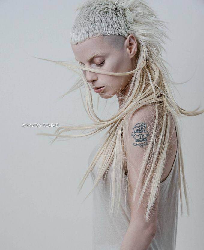 Портреты Amanda Demme (Интернет-журнал ETODAY)