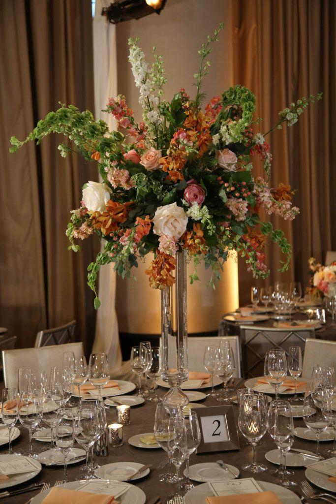 Real Wedding: Tiffany and Joe | La Belle Fleur Events