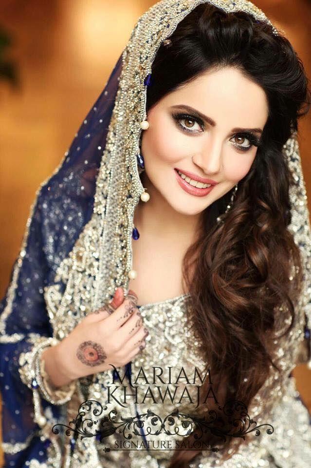 #Pakistani Bride#Pakistani Bridals#Mariam khawaja #Armeena khan