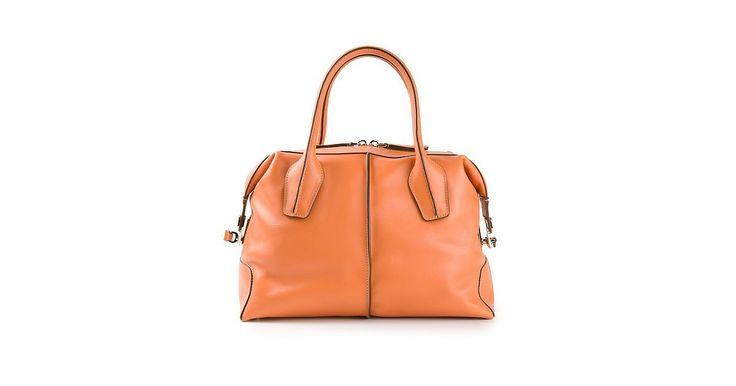 Bowler | The Complete Glossary of Bag Shapes | POPSUGAR Fashion Australia