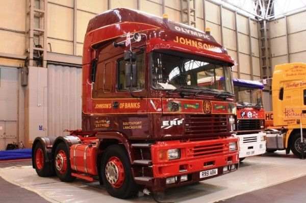 E R F Trucks Google Search Trucks Vintage Trucks Old