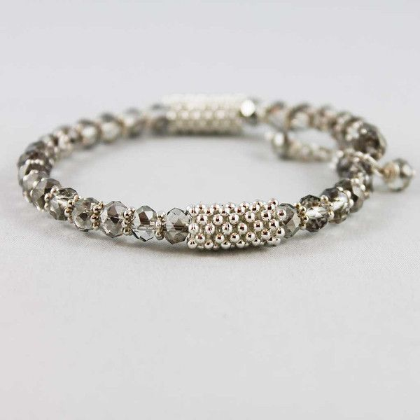 7f0bff92d4a03 513 best bracelets images on Pinterest   Bead jewelry, Beaded ...