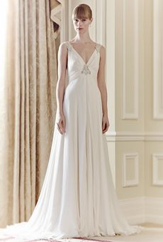 Jenny Packham Wedding Dresses Photos | Brides.com