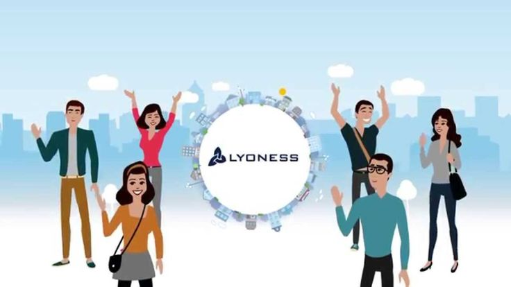 Welcome to #Lyoness! Enjoy up tp 5% Cashback and Shopping Points | Money back with every purchase. www.lyoness.com