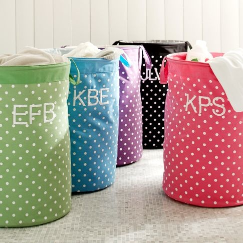 Superb Dottie Contain It Laundry Bin Super Cute Laundy Hampers! Part 5
