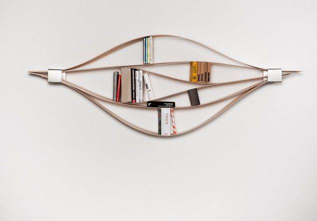 Flexible Shelf - 03