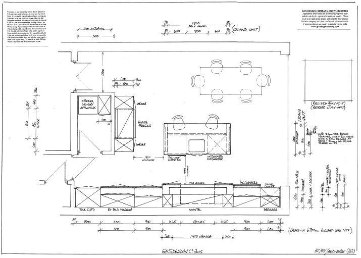 Contemporary shaker kitchen design | myCasa | Discover more www.mycasainteriors.com
