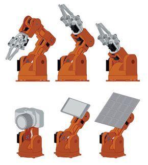 Buy Tinkerkit Braccio Arduino Robotic Arm | R4464