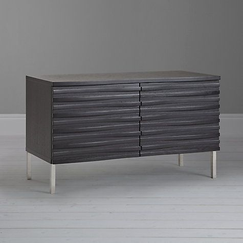 Buy Content by Terence Conran Wave Small Sideboard Online at johnlewis.com