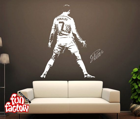 Cheap Sticker For Kids Room, Buy Quality Vinyl Wall Stickers Directly From  China Wall Stickers For Kids Suppliers: Black Wall Decals Number Seven  Jersey ... Part 89