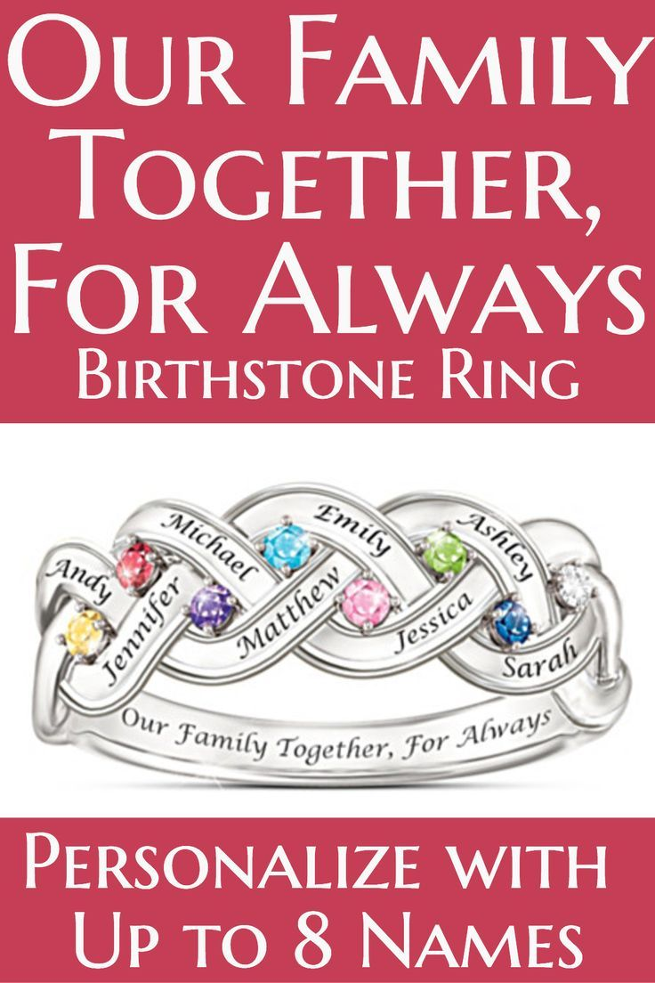 7 best 3 STONES images on Pinterest | Jewel, Mother rings and ...