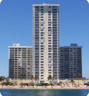 Playa Del Mar is one of the finest Galt Ocean Mile Condos. Discover all the amenities and MSL listings. More info Click Here.  www.playadelmarfortlauderdale.com/