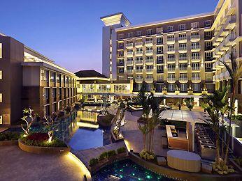 Hotel BANDUNG - Mercure Bandung Setiabudi