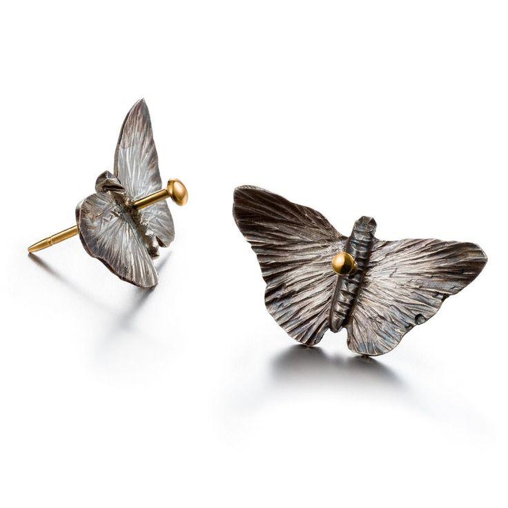 Kulmala - 1805 Butterfly korvakorut