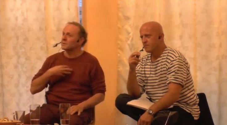 Mým marodům, aneb jak se (ne)stát pacientem – Jaroslav Dušek, MUDr. Jan Hnízdil | Cesta Človeka