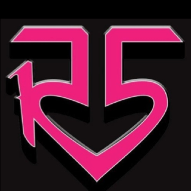 The awesome band R5