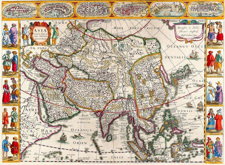 21 best ancient cultures images on pinterest antique maps egypt items similar to old world map historical maps antique world map map 159 on etsy gumiabroncs Choice Image