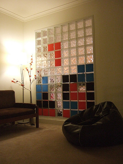 Living Room Tetris By Saturnine, Via Flickr. One Word. Part 96